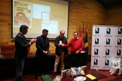 """II jornadas gastronómicas """"Judión de La Granja"""": Premio """"Mejor Cosecha 2018"""""""